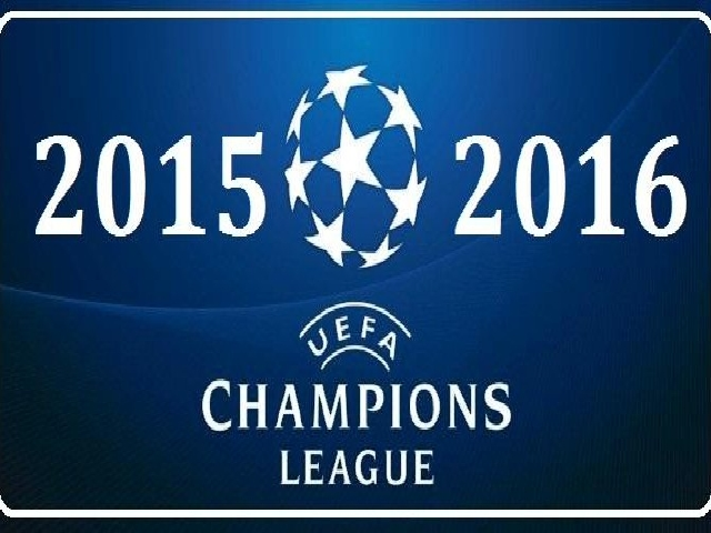 UEFA Champions League Leg 13