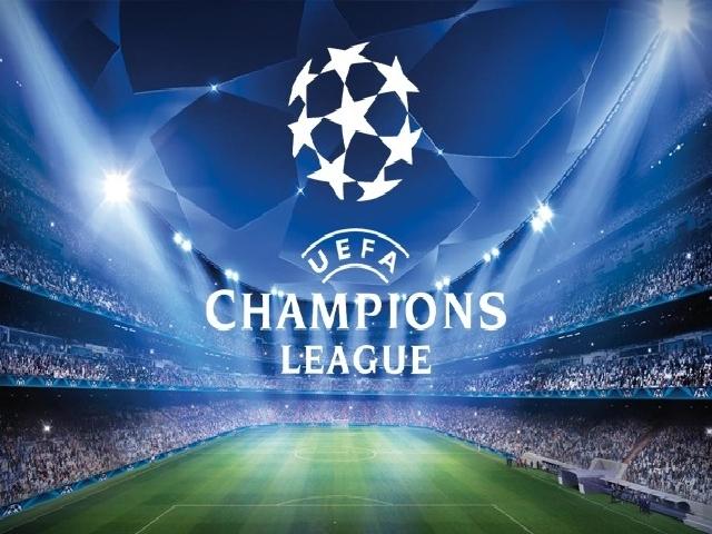 Champions league 2017 Leg 13