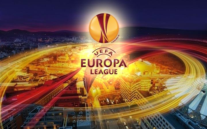 UEFA EUROPA LEAGUE LEG 6
