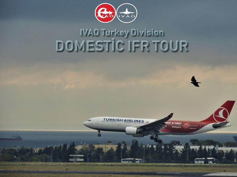 Turkey Domestic Tour Part 1
