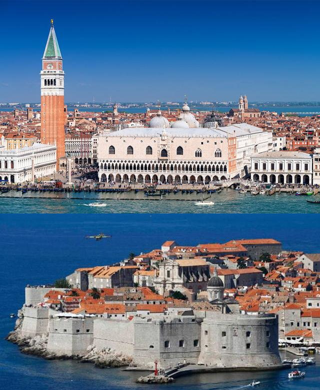 Twin Cities Venezia - Dubrovnic