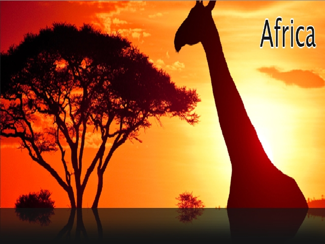 AFRICA WEST COAST