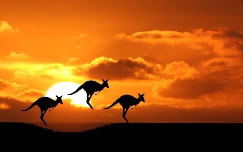 AUSTRALIA IFR PART 1