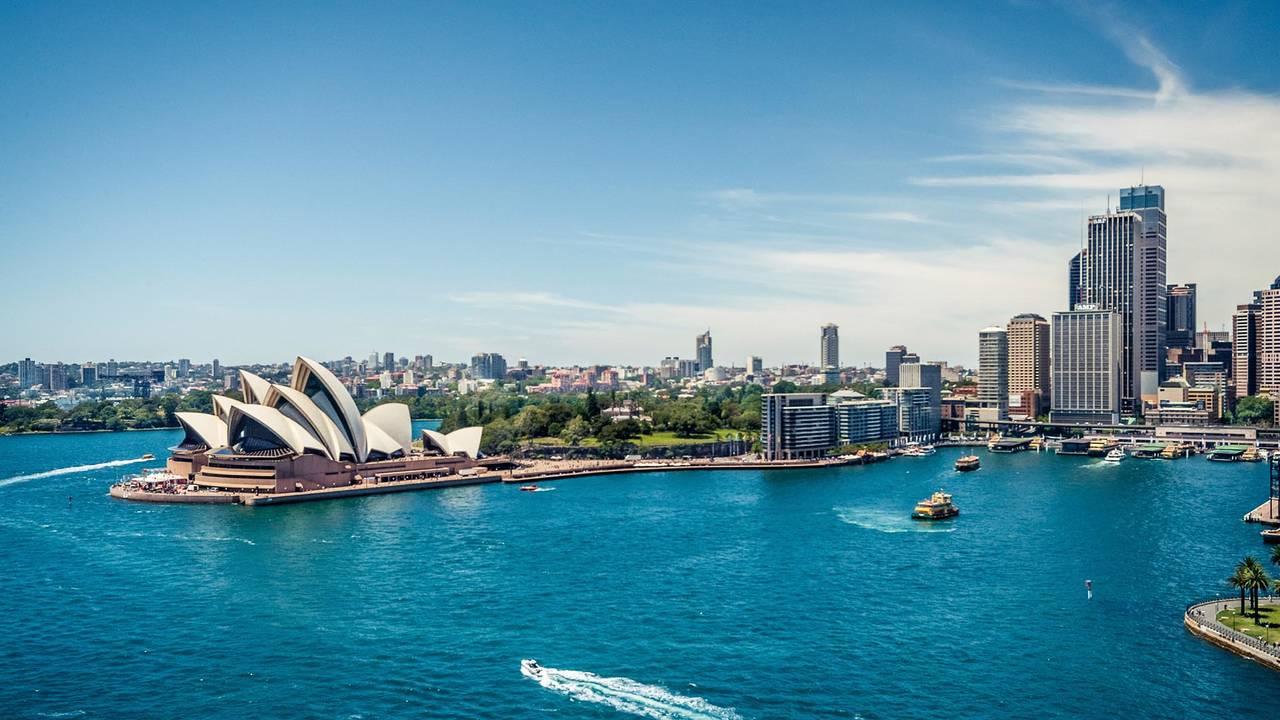 AUSTRALIA IFR PART 2