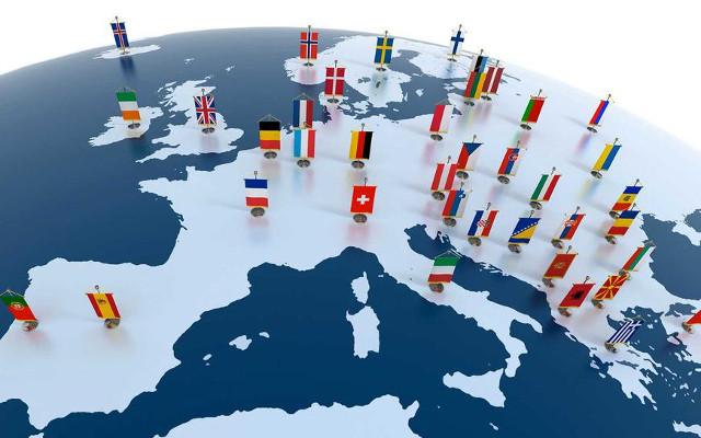 CAPITALI EUROPEE PARTE 1