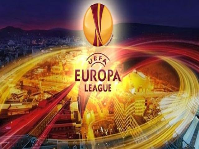 Europa league 2017 leg 13