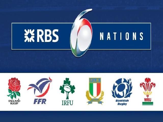 RBS 6 NATIONS Leg 1