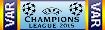 Champion League 2014/2015