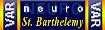 Neuroflight a St. Barthelemy