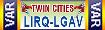 Twin Cities LIRQ - LGAV