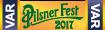 Plzen beer festival