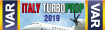 ITALY TURBOPROP 2019