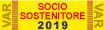 Socio Sostenitore 2019
