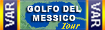 Tour Golfo del Messico