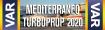 Mediterraneo turboprop 2020