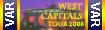 West Capitals Tour