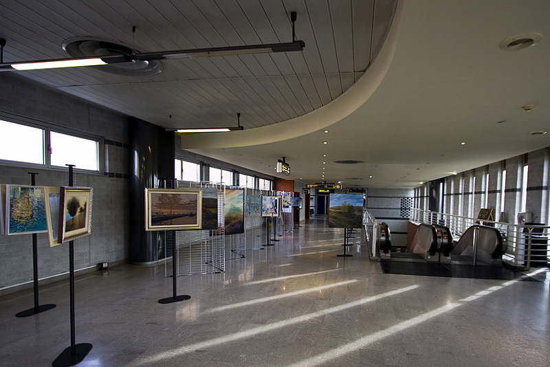Aeroporto Ronchi : Virtualiroma