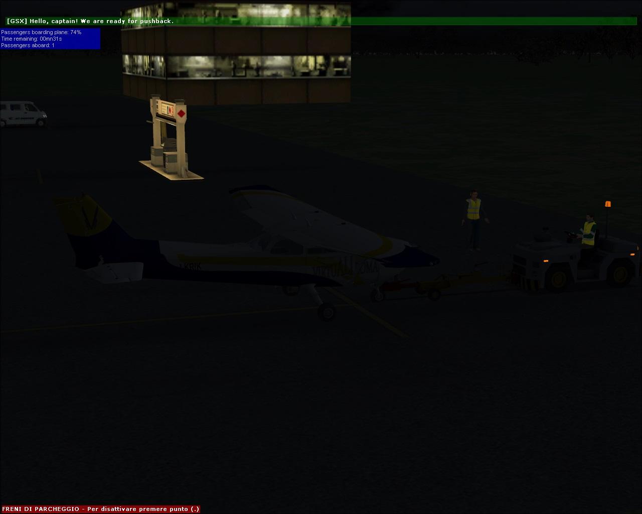 Random Screenshot